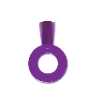 Love in the PocketLove Ringo Erection Ring Deluxe - Wibrujący pierścień erekcyjny