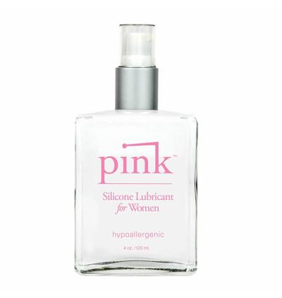 Pink Silicone Lubricant 120 ml - Lubrykant na bazie silikonu