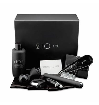 210th Erotic Box Classic - Zestaw akcesoriów erotycznych